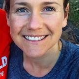 Lauren Steinfort